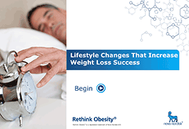 Lifestyle Changes That Increase Weight Loss Success
