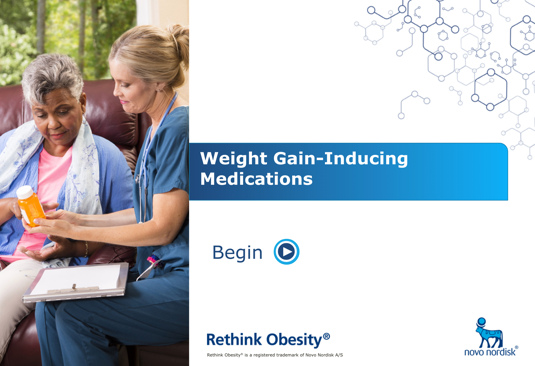 Weight Gain–Inducing Medications