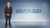 Video: A Day in the Life of a Patient with Obesity